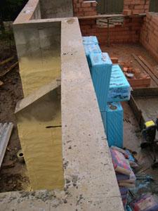Гидроизоляция производственных помещений тепло-гидроизоляция для сауны