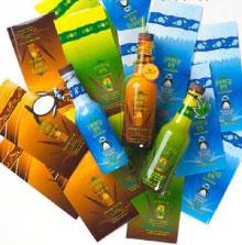 термоусадочные пленки для пэт бутылок