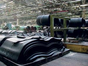 Ооо нижнекамский завод шин цмк теплообменник двухходовой кожухотрубчатый теплообменник