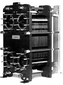 Импортные теплообменники Кожухотрубные теплообменники FUNKE серии BCF/P, CCF/P, SSCF/P Стерлитамак