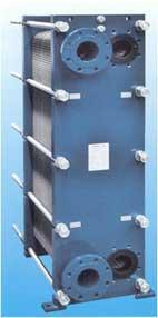 Теплообменники в чем проблема Уплотнения теплообменника Машимпэкс (GEA) LWC 150L Сергиев Посад